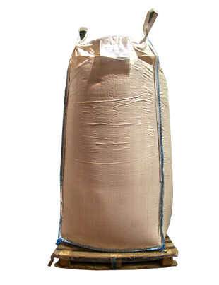 Big Bag de harina de 1.000 Kgs